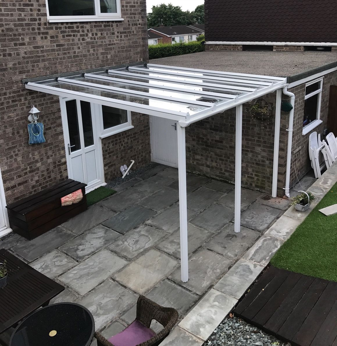 Patio Canopy Newport