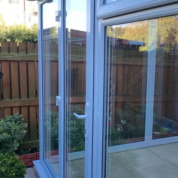 Double Glazing - Conservatory Window