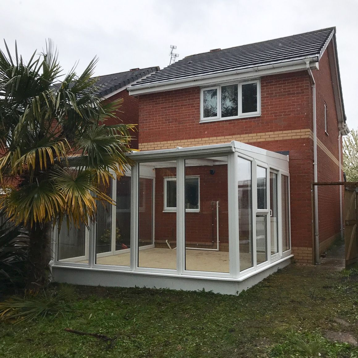 Garden Room Ellesmere Port