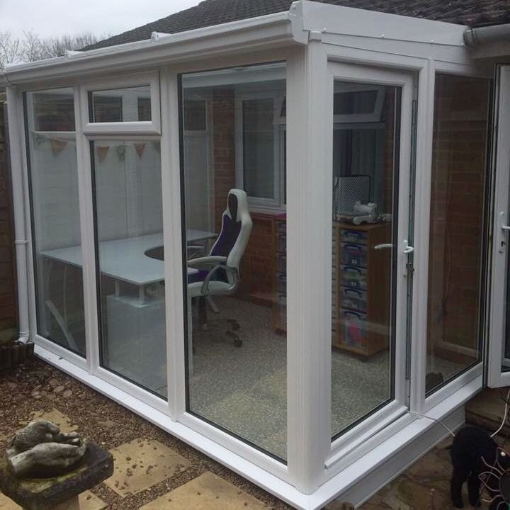 Garden Room Woking