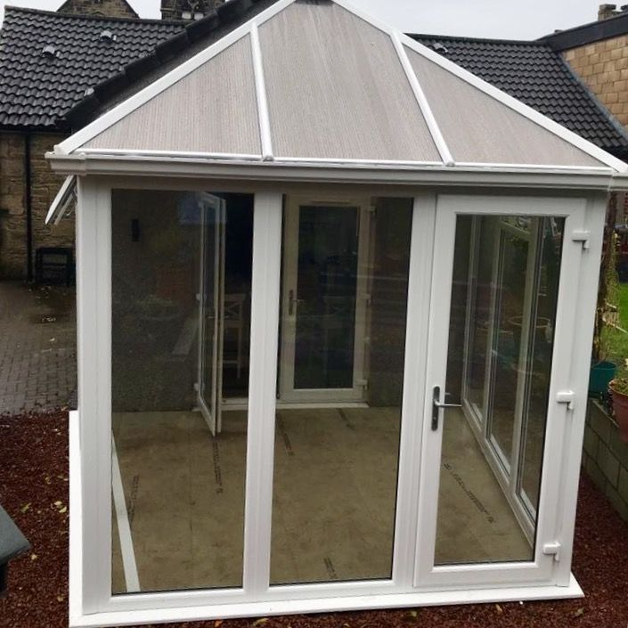 Garden Room Bathgate