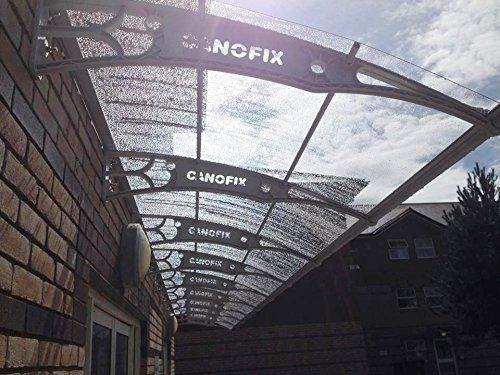 Canopy Installation Liverpool